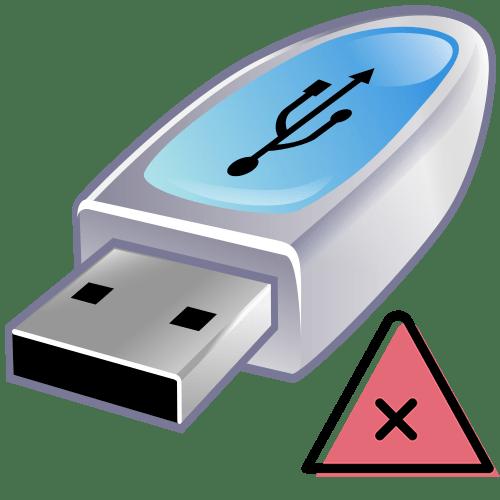 Флешка файл или папка повреждены. чтение невозможно