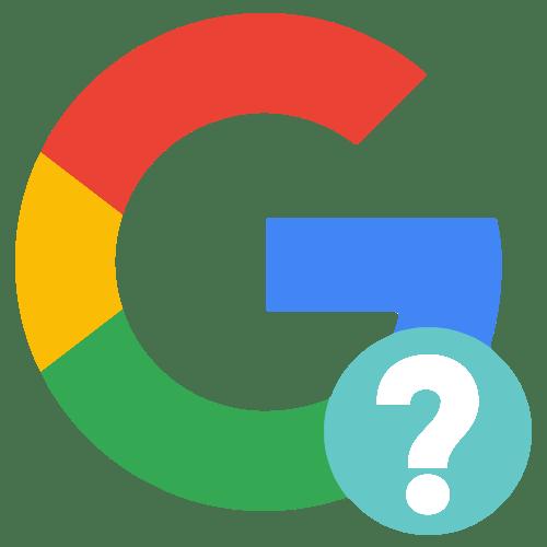 Где используется мой аккаунт Google
