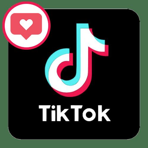Как набрать много лайков в ТикТоке