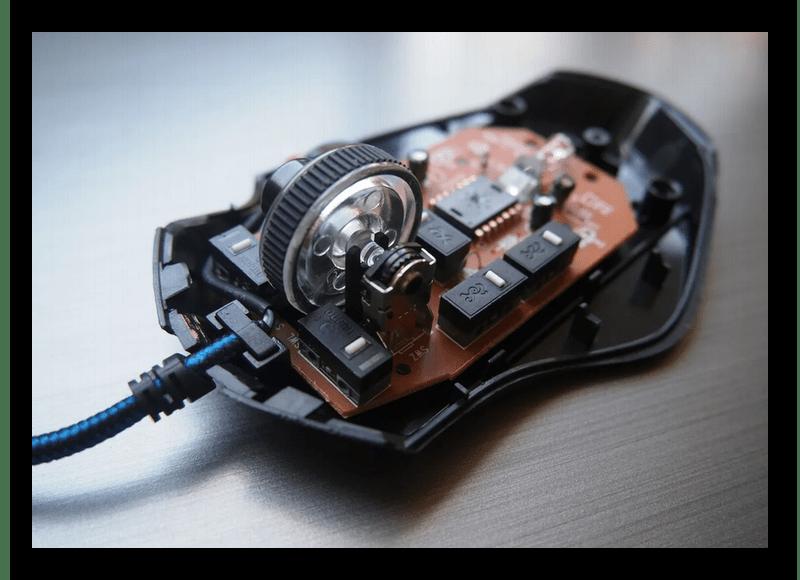 Как подключить мышку к компьютеру-8