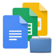 Создание папки в Google Docs