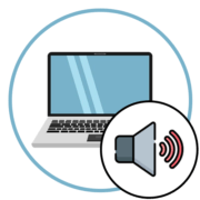 Исчез звук в ноутбуке, как восстановить