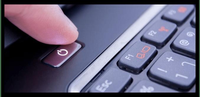 Как отключить компьютер-12