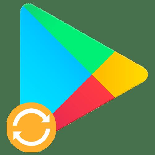 Как переустановить Play Market на Android