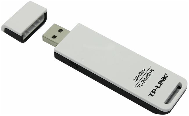 Как подключить Wi-Fi адаптер к компьютеру-3