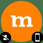 Как удалиться с Мамбы полностью с телефона