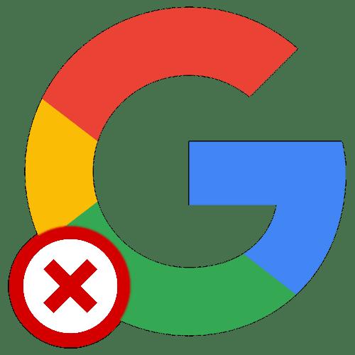 Не работает кнопка далее в Гугл