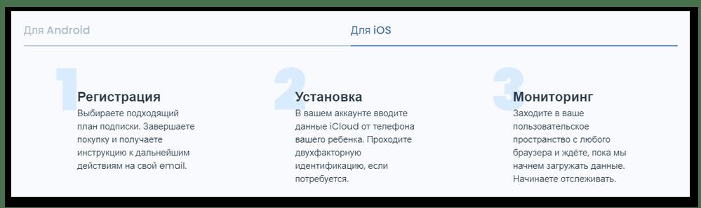Обзор онлайн-сервиса uMobix_88