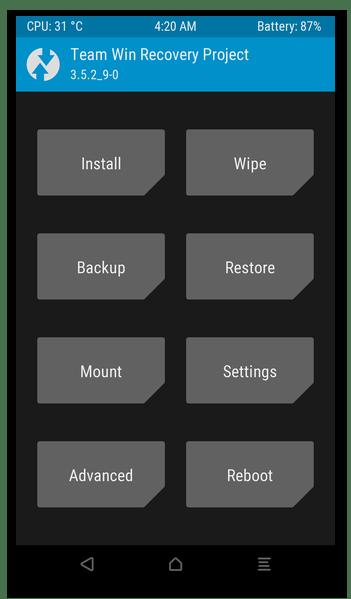 Прошивка Xiaomi Redmi Note 4X_153
