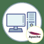 Установка apache в Windows