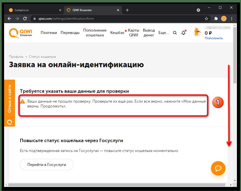 Как идентифицировать Киви Кошелек_044