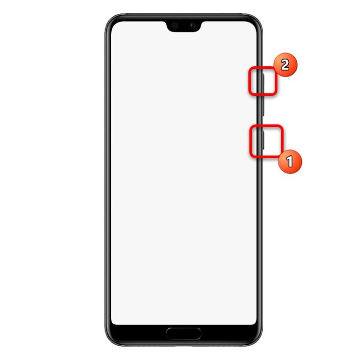как отформатировать телефон хуавей-11