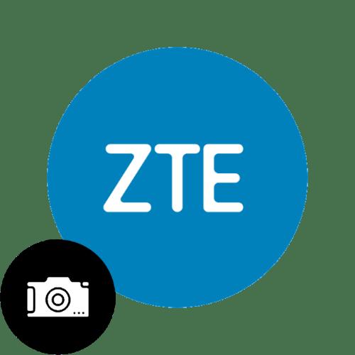 Как сделать скриншот на телефоне ZTE