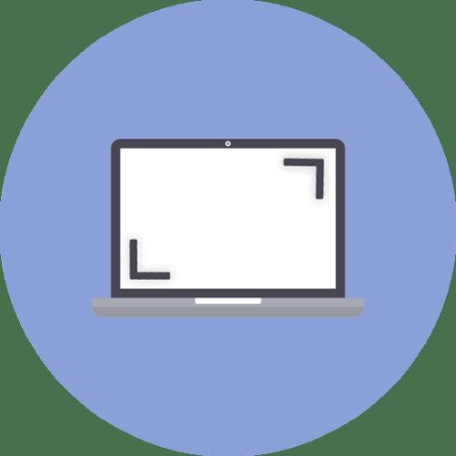 Как узнать разрешение экрана на ноутбуке