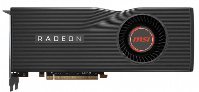 как узнать серию видеокарты AMD-18