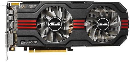 как узнать серию видеокарты AMD-23