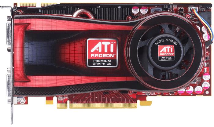 как узнать серию видеокарты AMD-26
