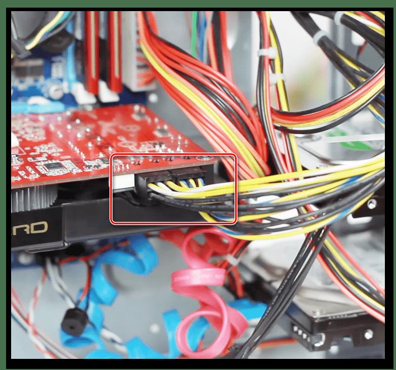 компьютер не видит видеокарту nvidia geforce-2
