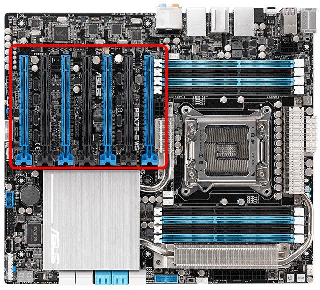 компьютер не видит видеокарту nvidia geforce-7