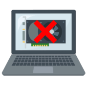 не работает видеокарта на ноутбуке