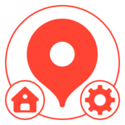 Как изменить дом в Яндекс Картах