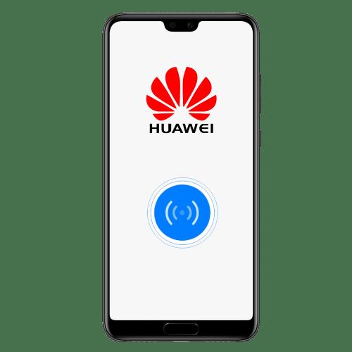 как пользоваться huawei share