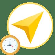 Как посмотреть историю маршрутов в Яндекс Навигаторе