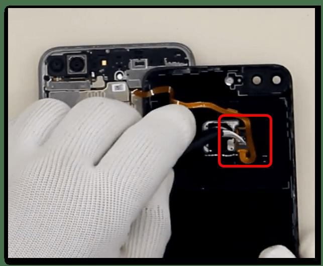 как разобрать телефон хонор-10