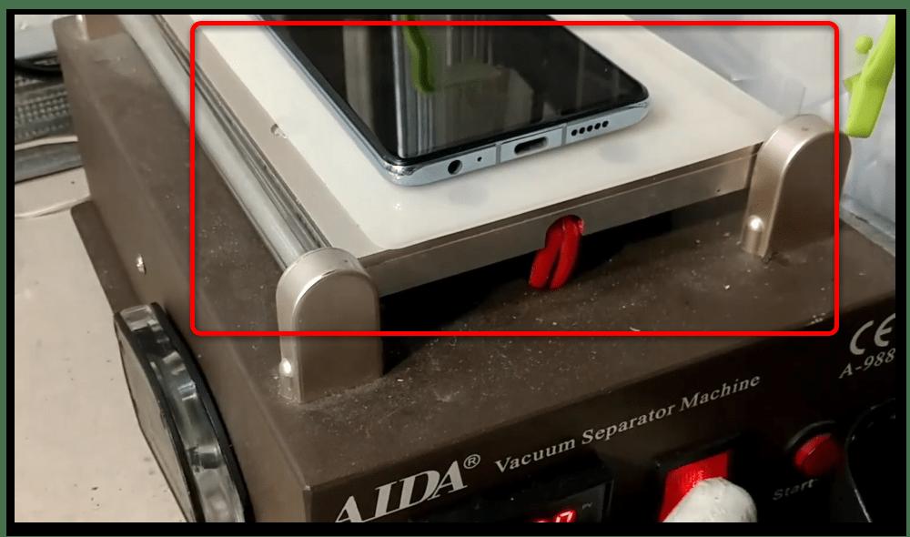 как разобрать телефон хонор-7