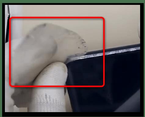 как разобрать телефон хонор-9