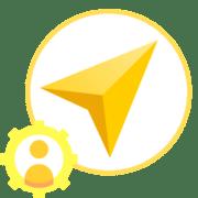 Как сменить аккаунт в Яндекс Навигаторе