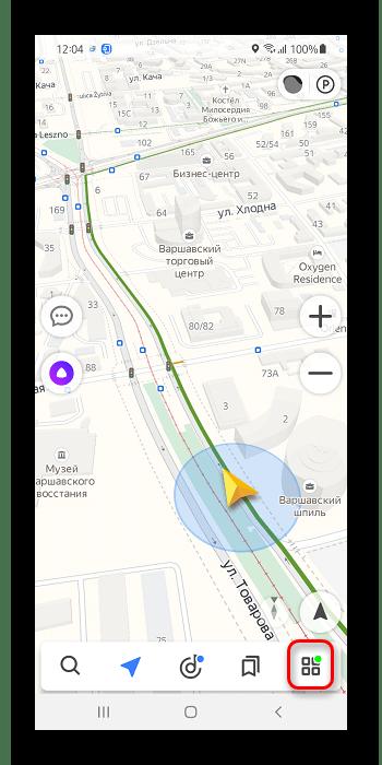 Как включить звук в Яндекс.Навигаторе
