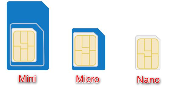 Установка SIM-карты в планшет Huawei