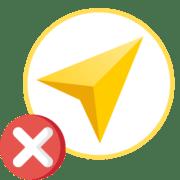 Не работает Яндекс Навигатор