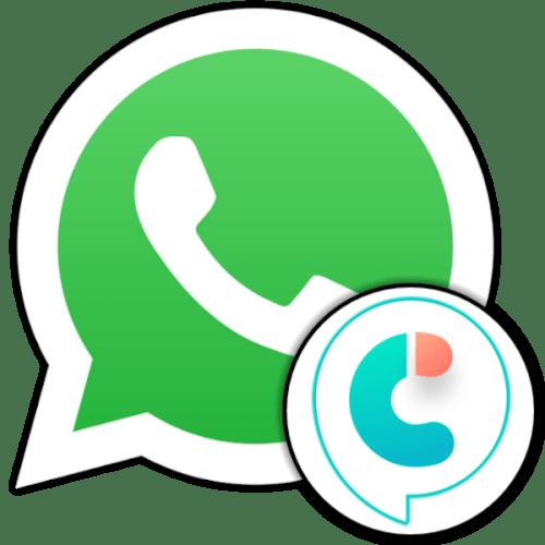 Бесплатная программа для переноса WhatsApp с Android на iPhone