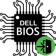 Как зайти в биос на ноутбуке dell icon