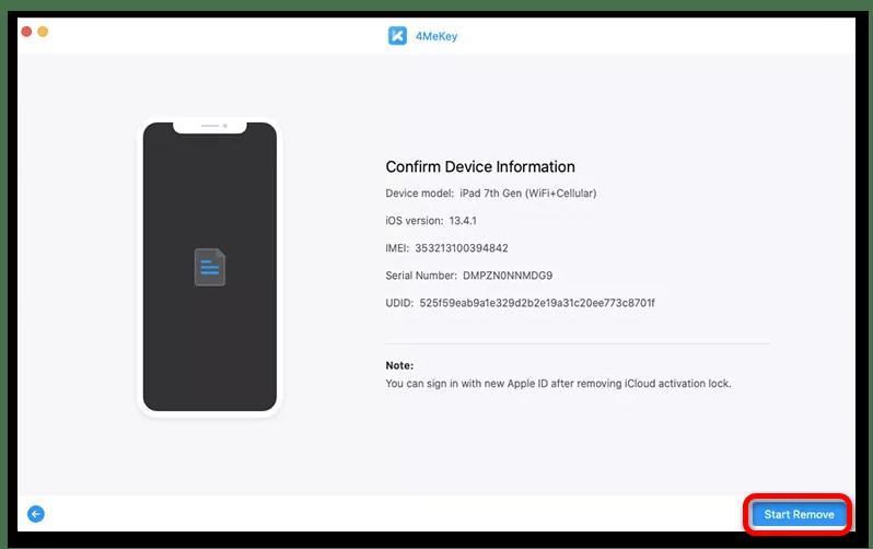 Лучшая программа для разблокировки iCloud_018