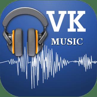 VKmusic - скачать бесплатно ВК Мьюзик