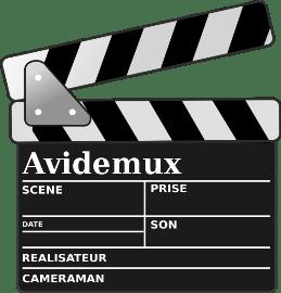 Avidemux - скачать бесплатно Авидемукс