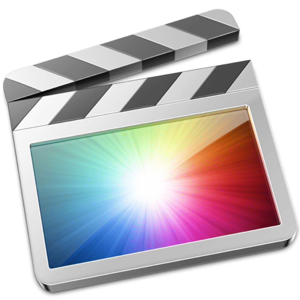 Free Video Editor логотип