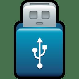 Логотип USB Disk Storage Format Tool