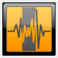 Wave Editor лого
