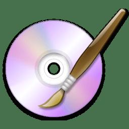 DVDStyler - скачать бесплатно ДВД Стайлер