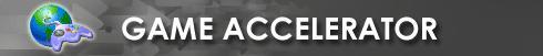 Game Accelerator Logo