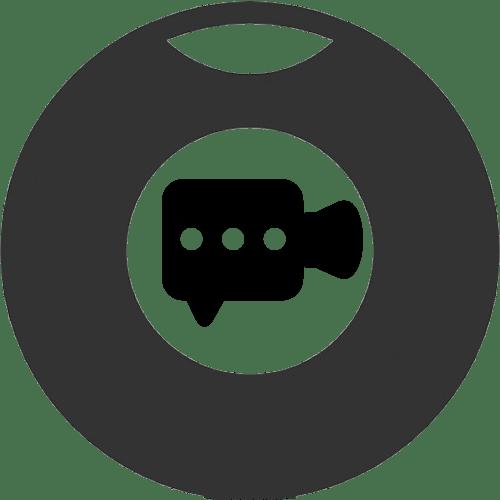Главное изображение в программах для записи с вебки