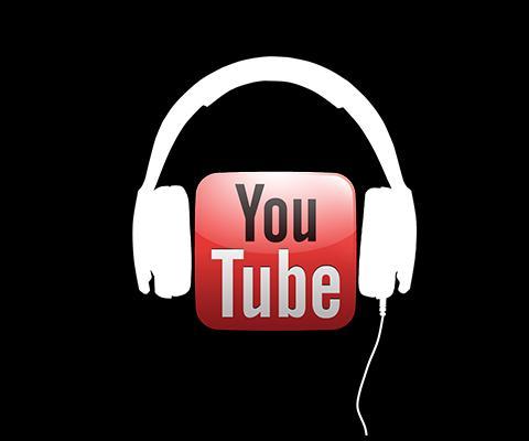 Как узнать музыку из видео на Ютубе лого