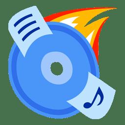 Как записать файл на диск в CDBurnerXP