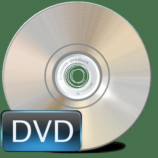 Как записать видео на диск в DVDStyler