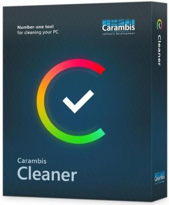 Логотип Carambis Cleaner