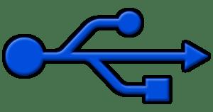 Логотип CheckUDisk